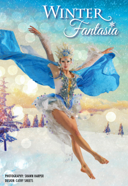 Winter Fantasia