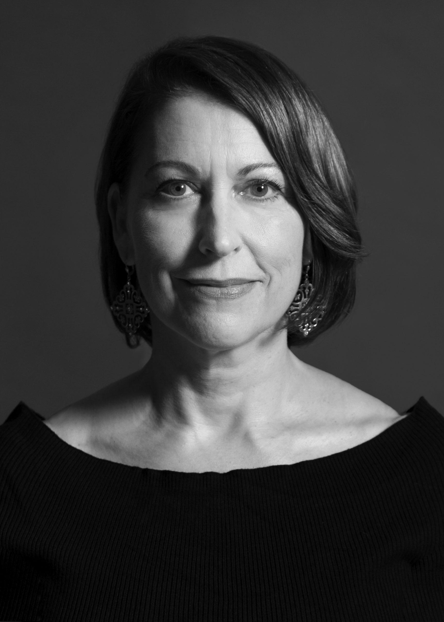 Lisa Andrea Thurrell