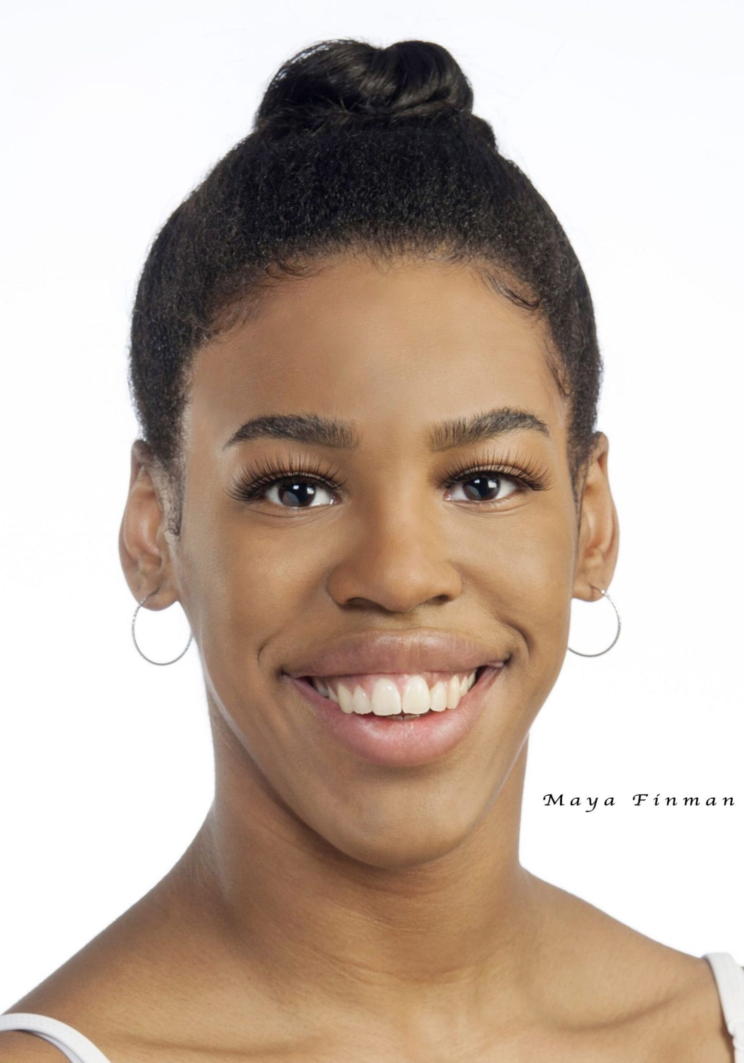 Maya Finman Palmer