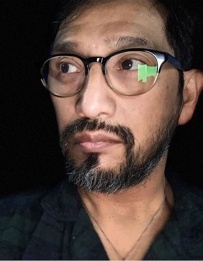 Luis Gabriel Zaragoza