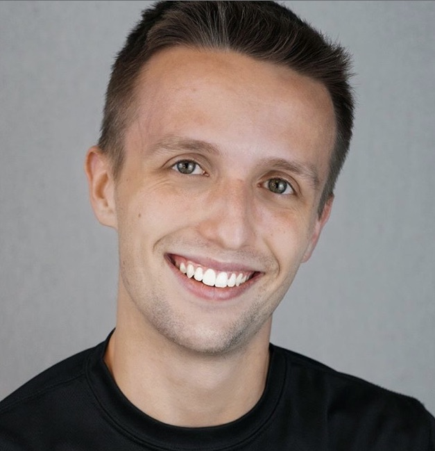 Alex Trofka