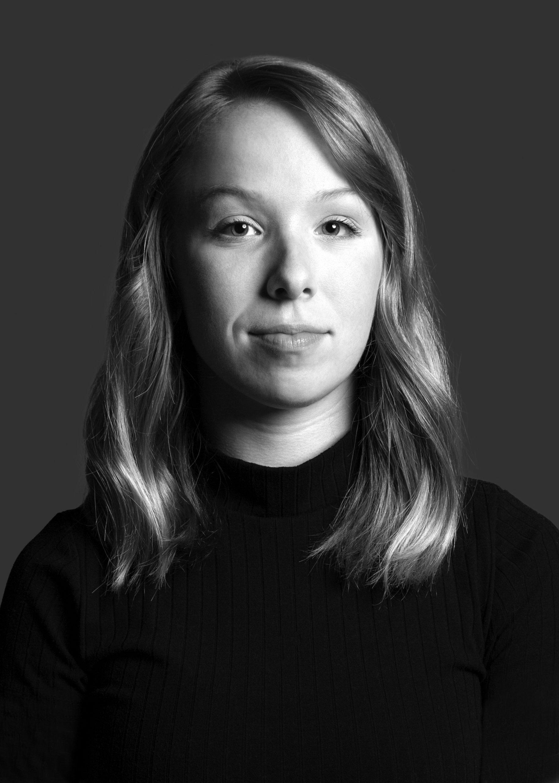 Katie Sovik