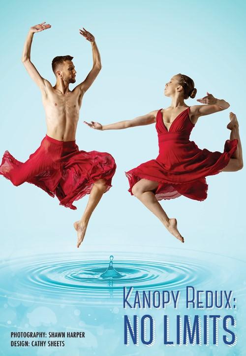 Kanopy Redux: No Limits